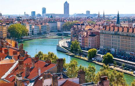 Haute Pursuit s'installe à Lyon