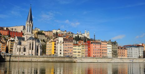 HAUTE PURSUIT LAUNCHES LYON OFFICE